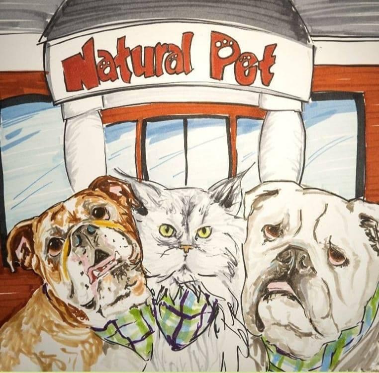 Natural Pet Essentials
